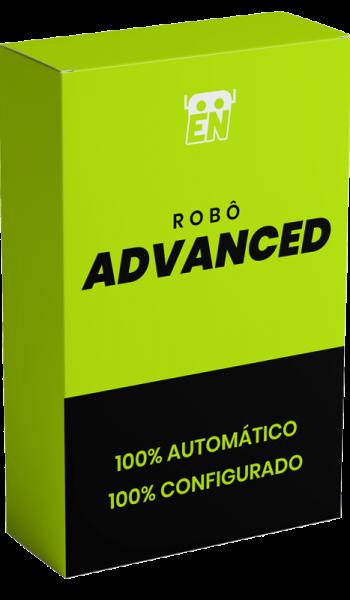 Box Robô Advanced