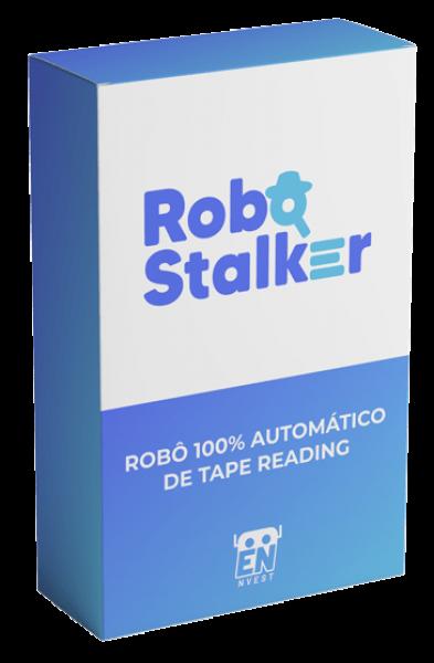 Box Robô Stalker